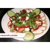 Mozzarella Salade