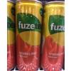 FUZE TEA  SPARKLING 250ml