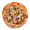 Pizza Pollo groot